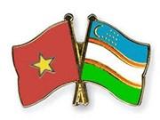 越南与乌兹别克斯坦加强民间交流