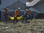 印尼地震和海啸:世行为印尼灾后重建提供10亿美元贷款