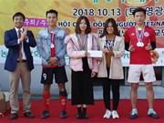 加强旅居韩国越南人之间团结联谊