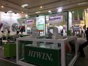 众多外国企业参加2018年第六届越南河内国际精密工程、机床及金属加工展