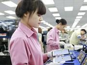 中国是越南手机和电脑的主要出口市场