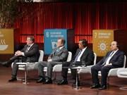 政府总理阮春福出席全球绿色目标伙伴2030峰会