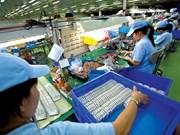 北江加大对辅助工业的投资力度