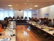 欧洲企业:EVFTA帮助越南提高竞争力