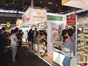 越南食品企业努力征服欧洲市场