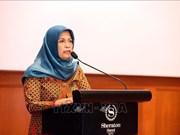 东盟促进和保护妇女和儿童权利委员会召开第17次会议