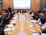 河内与中国上海分享人民议会运作经验