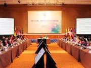 加强媒体对东盟性别平等的认识