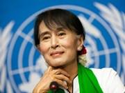 印度与缅甸促进双边合作
