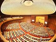 越南国会信任投票受到全国选民的特别关注