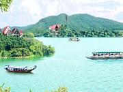 富寿省采取措施充分开发特色旅游产品