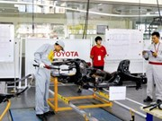 日本帮助越南提高国产化率