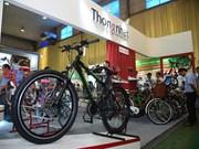 越南两轮车国际展将于11月在河内举行
