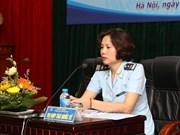 越南将承办第十三届亚欧海关署长会议