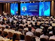 1200多名代表参加2018年越南智能物联网国际展及研讨会