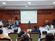 越南与日本开展博物馆藏品保管合作