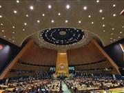 联合国日(1945年10月24日-2018年10月24日):越南深化与联合国的合作与发展关系