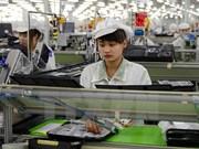 EVFTA将为越南出口活动注入动力