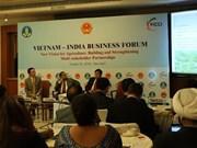 越南印度商务论坛为农业开创新愿景
