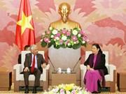 越南将继续积极参与联合国各项活动