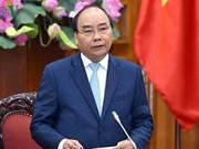 政府总理决定建设化学毒剂/迪奥辛受害者康复医疗中心
