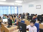 流入越南教育培训领域的外资总额达43亿美元
