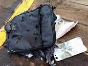 印尼客机坠海事件:初步报告机上无越南公民  救援工作正在抓紧展开