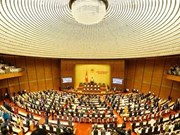 越南第十四届国会第六次会议:确保财政预算的可持续性 维持宏观经济稳定