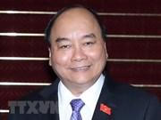 越南政府总理阮春福将出席第一届中国国际进口博览会