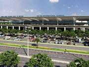 越南拟扩建内排国际机场  尽早克服超负荷状态