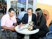 越南希望与古巴加强贸易投资合作关系