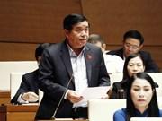 越南第十四届国会第六次会议公报(第十号)