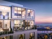 越南房地产市场吸引全球投资商的眼球