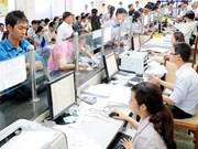 2018年前10月越南新成立企业大幅上升