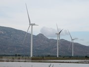 越南大力吸引对可再生能源领域的投资资金