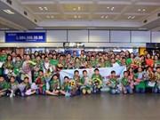 河内市7名学生在2018年未来数学家挑战赛荣获金牌