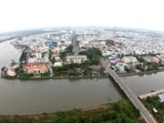 日本百家企业代表赴芹苴市寻找合作商机