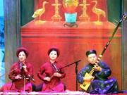2018年全国歌筹联欢节吸引300名艺人参加