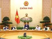 阮春福总理:信任投票结果敦促政府采取更强有力的行动