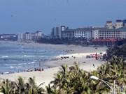 岘港市努力实现旅游业可持续增长