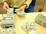 11月5日越盾兑美元汇率略减  英镑汇率猛增