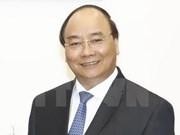 越南政府总理阮春福将于11月13日至15日出席东盟峰会及系列会议