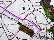 越南拟出资4.75亿美元建设胡志明市至西宁省木排口岸高速公路
