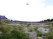 岘港国际机场迪奥辛污染治理全面完成