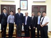 越南与亚洲奥林匹克理事会配合为运动员开展多个项目
