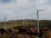德国愿协助越南发展风力发电