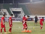 2018年铃木杯东南亚足球锦标赛:韩国电视台将直播越南队的比赛