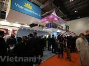 越南旅游产品在2018英国伦敦WTM上脱颖而出