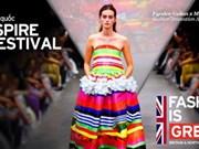 """""""鼓舞我""""——2018年英国文化节活动在河内拉开序幕"""