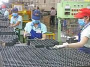 隆安省加强对接 吸引更多投资者前来投资